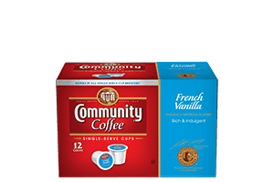 French Vanilla 2.0 Single Serve 12 count