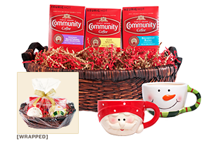 Holiday K-Cup Pods Set