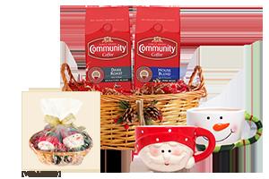 Holiday Premium Coffee Set