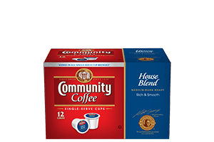 House Blend 2.0 Single Serve Cups 12 count