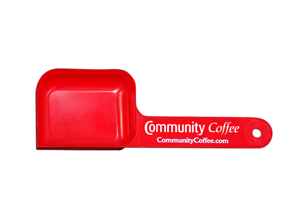 Logo Coffee Scoop