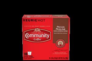 Pecan Praline K-Cup Pods 18 count