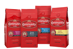 Premium Coffee Variety Pack