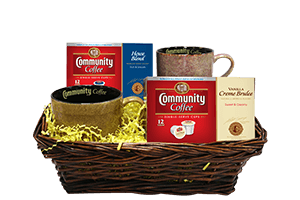 Spring Single Serve Coffee Collection