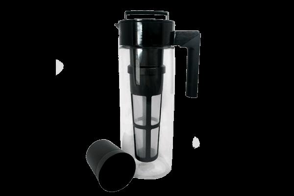 takeya flash chill iced tea maker instructions